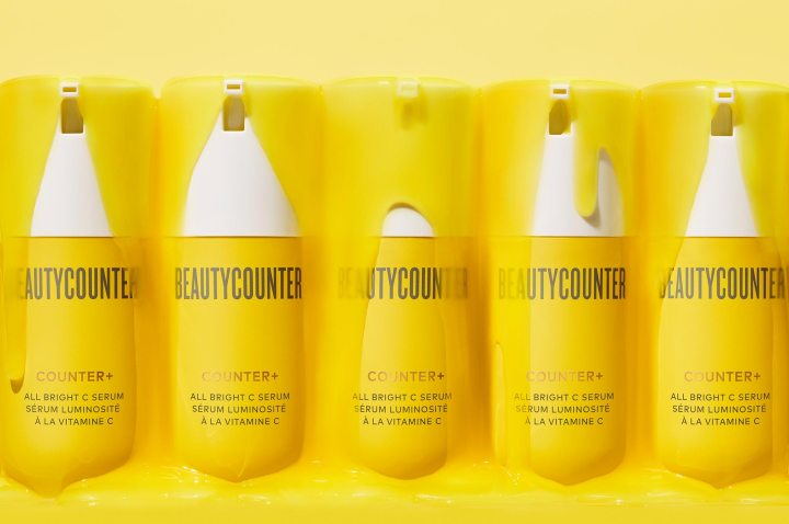 Beautycounter HQ's Clean Beauty Favorites
